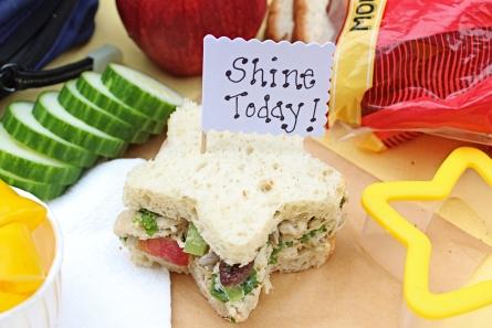 sandwich(1)