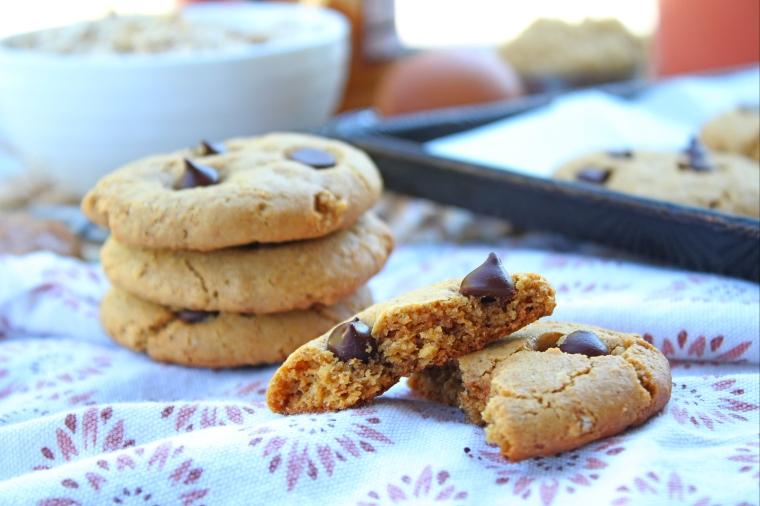 Split Cookie