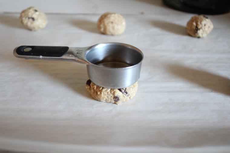 Gluten Free Oatmeal Raisin Cookies (Egg Free) - The Gluten Free Gathering