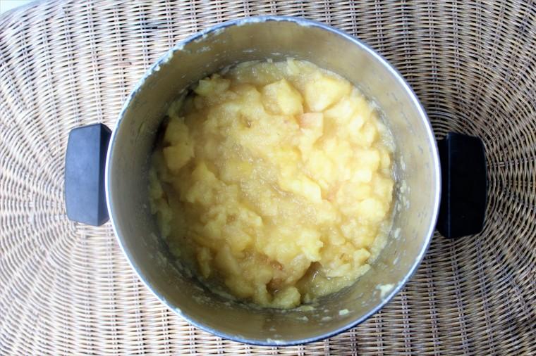 Homemade Applesauce The GLuten Free Gathering