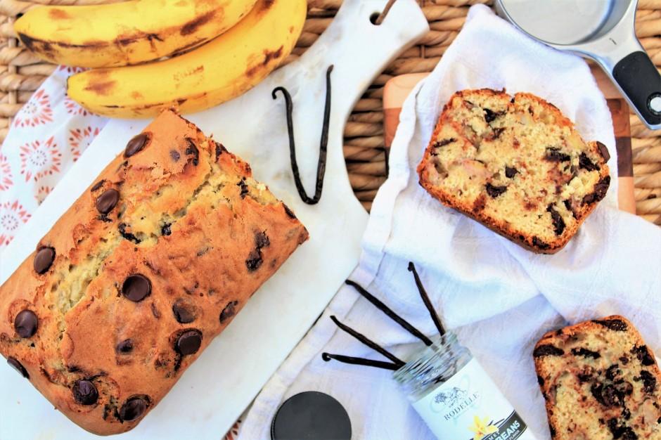 Gluten Free Banana Bread - The Gluten Free Gathering